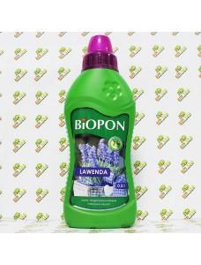 Biopon Удобрение для лаванди, 500мл