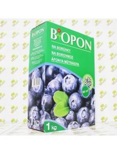 Biopon Удобрение для черники 1кг