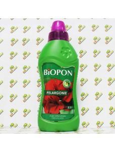 Biopon Удобрение для пеларгонии, 500мл