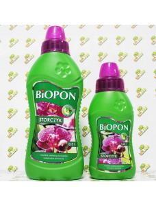 Biopon Удобрение для орхидей, 500мл