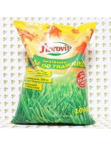 Florovit Удобрение осеннее для газона, 10 кг