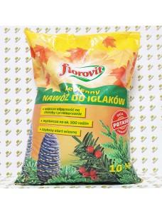 Florovit Удобрение осеннее для хвойных, 10кг