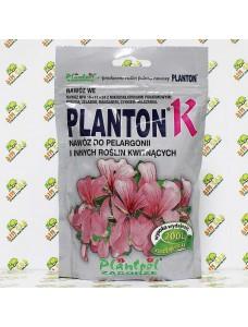 PlantonK Удобрение для пеларгонии, бегонии и других цветущих растений, 200г