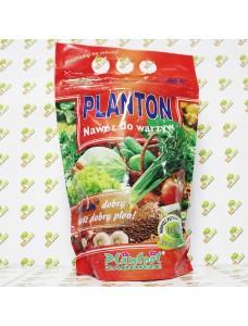 Planton Удобрения для овощей, 1кг
