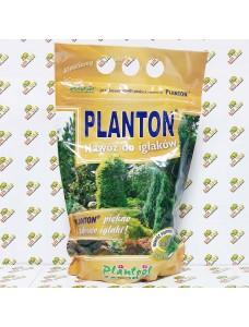 PLANTON Удобрения для хвойных, 1kg