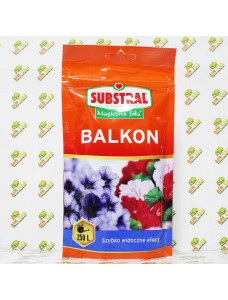 Substral Удобрение для балконных цветов, 250г