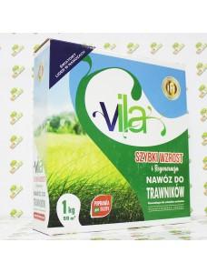 Vila Yara Удобрение для газона, быстрый рост, 1кг