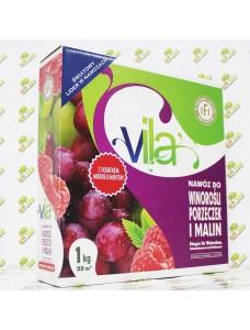 Vila Yara Удобрение для смородины, малины, винограда и смородины, 1кг