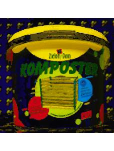 Zielony Dom Биопрепарат для активации компоста, 4кг