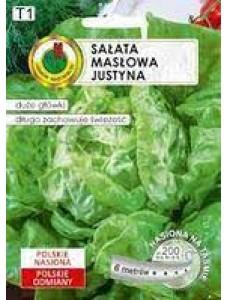 Pnos Семена салата Justyna на ленте, 6м