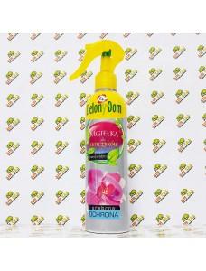 Zielony Dom Спрей удобрение для орхидей серебряная защита, 300ml