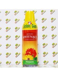 Zielony Dom Жидкое удобрение для цветущих растений 300мл