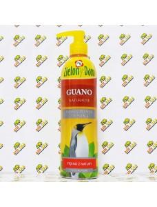 Zielony Dom Натуральное жидкое биологическое удобрение с дозатором Guano, 300ml