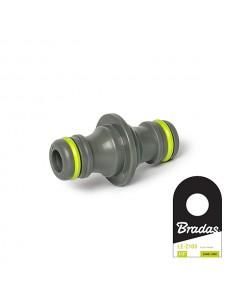 Bradas Ниппель быстрого соединения для шлангов Lime Edition