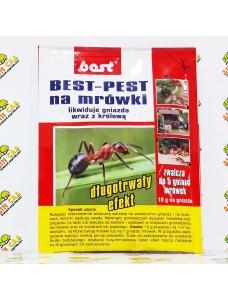 BEST Средство против муравьев, 50г