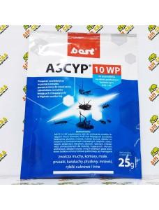 Best Средство для борьбы с насекомыми ASCYP, 25g