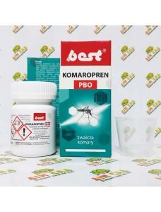 Best Препарат против комаров PBO, 50мл