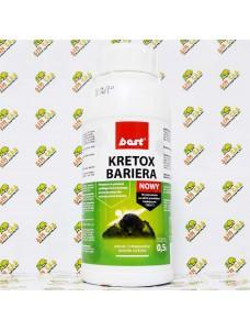 Best Препарат против кротов KRETOX, 500мл