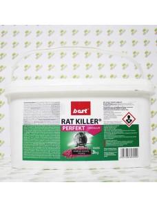Best Препарат против мышей и крыс Rat Killer, 3кг