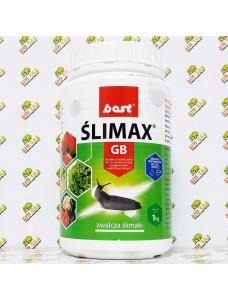 BEST Средство против улиток SLIMAX, 1kg