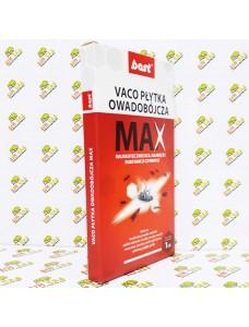 Best Инсектицидная пластина от насекомых Max, 1шт