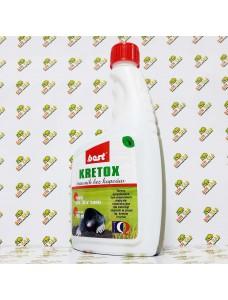 Best-Pest Препарат против кротов Kretox, 750мл (дополнение)
