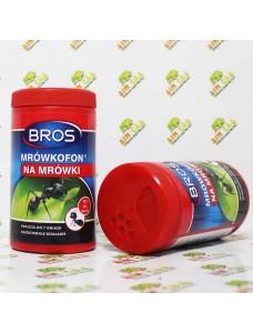 Bros Средство для борьбы с муравьями, 60+12г