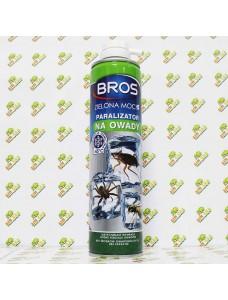 Bros Спрей от вредных насекомых Green Power, 300мл
