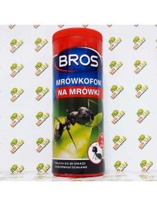 BROS Cредство для борьбы с муравьями, 250+30г