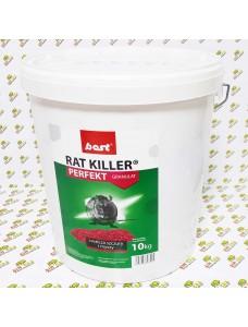 Best Препарат против мышей и крыс Rat Killer, 10кг