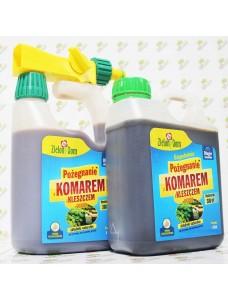 Zielony Dom Био препарат против комаров на участке, 950мл