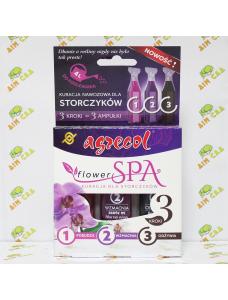 Agrecol Удобрение для орхидей в капсулах Flower SPA
