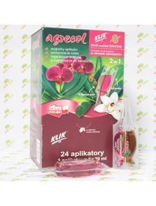Agrecol Duo апликатори Орхидея Стронг 2х20мл