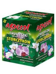 Agrecol Удобрение в салфетках, 15шт