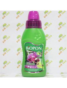 Biopon Удобрение для орхидей, 250мл