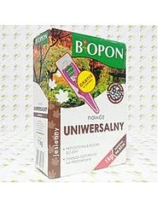 Biopon Осеннее удобрение универсальное, 1кг