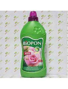 Biopon Удобрение для роз, 500мл