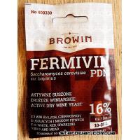 BIOWIN сухие винные дрожжи Fermivin PDM для тяжелых условий