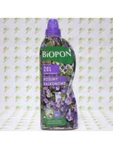 BIOPON Удобрение для балконных и террасных растений, 1л